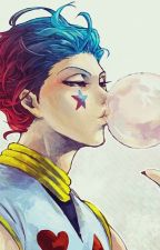 Change me (hisoka y tu) hunter x hunter by dominicsofia