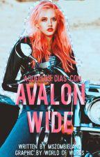 Aquellos días con Avalon Wide. by MsZombieland