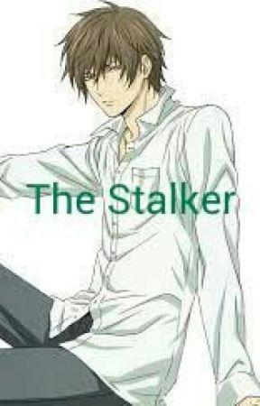 The Stalker by Jaiattack