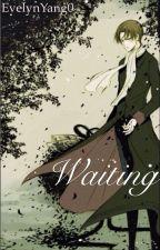 Waiting (LevixVampireReader) by EvelynYang0