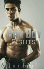 The bad boy fights by 1Jordan1