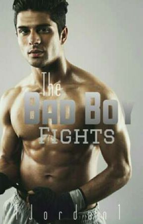 The bad boy fights by 1Jordan1
