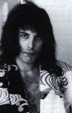Crazy For Freddie by omfglol