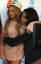 Norminah One-Shots by manixdinah