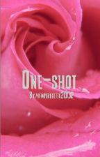 One-shot by vampiregeek2002