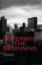Superboy: The Beginning by 270juanval