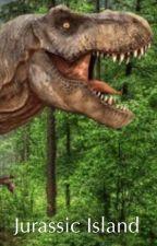 Jurassic Island by agirlinsomefandoms