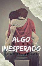 Algo Inesperado. by EvandaerPhox