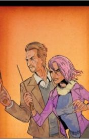 The untold story of how Remus Lupin and Nymphadora Tonks fell in love by ejcollinson