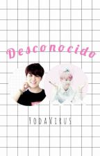 Desconocido «YoonMin» by bxrnthw