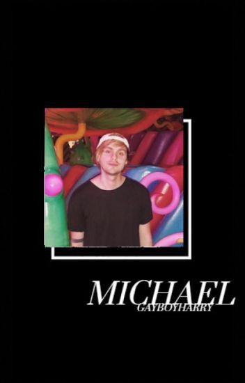 MICHAEL ➼ MUKE