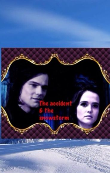 The accident & the snowstorm (A VA fanfic)