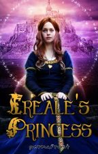 Ireale's Princess by permafrost