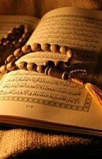 Prenons notre temps , c'est le Ramadan by Anonyme_218