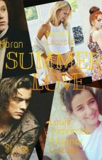 Summer love 2 [Harry Styles] by Kate69_69