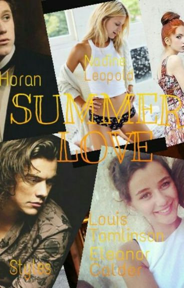 Summer love 2 [Harry Styles]