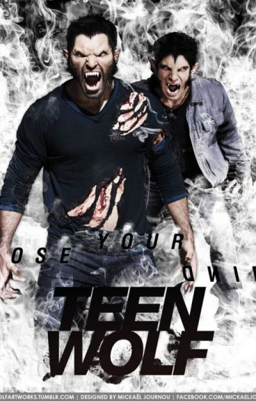 a bunch of Teen wolf imagines and preferences...