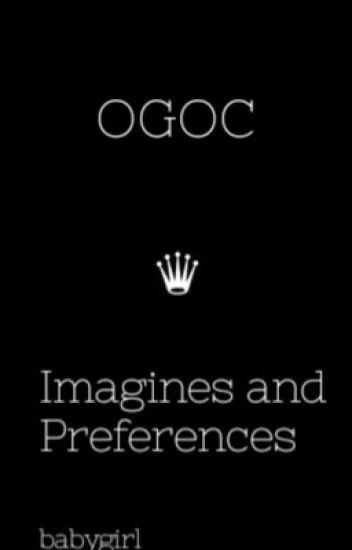 OGOC Imagines & Preferences