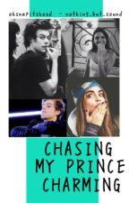 Chasing My Prince Charming by mochigo_