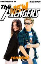 The NEW Avengers [n.h] by rennloki