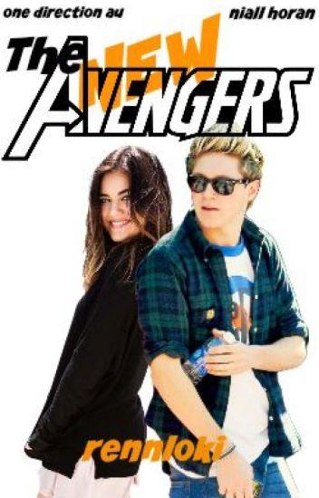The NEW Avengers [n.h]