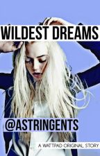 Wildest Dreams by astringents