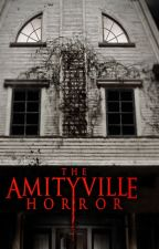 The Amityville Horror by aafanfaaaddo