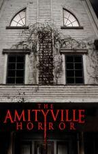 The Amityville Horror by aafanfaaaddo