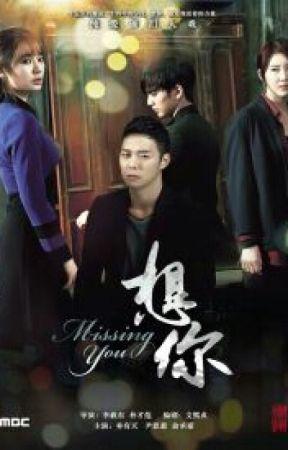 Kutipan Kata Kata Drama Missing You