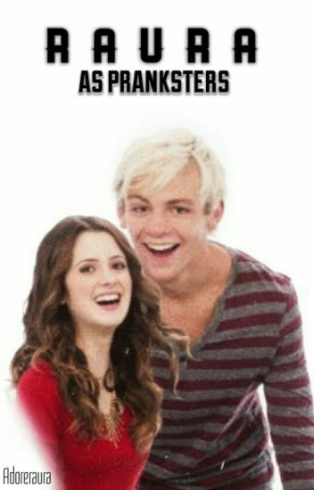 Raura as Pranksters (Completed )