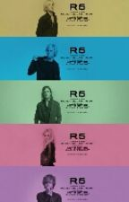 Me & my bestfriend ~ an R5 fanfiction by Sarettah_