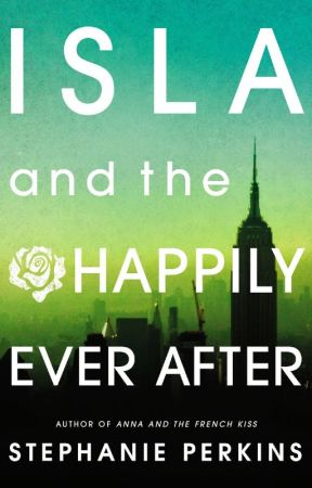 Isla and the Happily Ever After by AmericaS16
