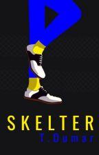 Skelter by Seriewoordenaar