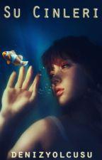 Su Cinleri by denizyolcusu