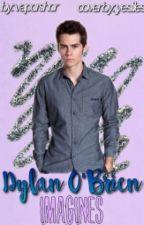 Dylan O'Brien Imagines by vaporshor