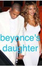 Beyonce's daughter by tatiyana_rochaaa