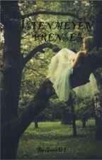 İstenmeyen Prenses by saree5414