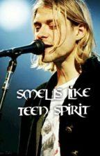 Smells like teen spirit by Metalgirl0903