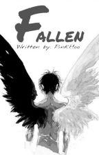 Fallen by PinkHoo