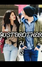 JUST BROTHER? by Hazza_94_01