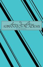 Seven Daughters: Athanatos Academy [FILIPINO VERSION] by MIDTERMS