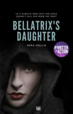 Bellatrix's daughter [George Weasley] by HeroHollis