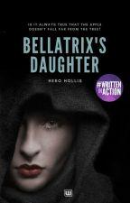 Bellatrix's daughter [George Weasley] by HeroHollis