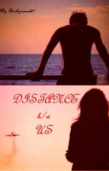 Distance b/w Us... #YourStoryIndia