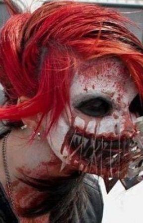 Horror by AllMostersAreUman_99