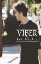 viber [zjm] by ketchuplou