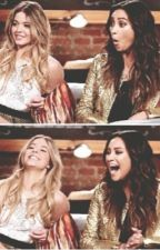 Emison || Changing for the girl by natcabells