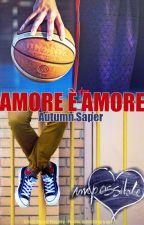 Amore è Amore by AutumnSaper