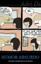 Conversaciones troll by trollersgirls