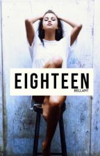 Eighteen *AFSLUTTET* by Bellant
